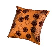 Free Nice Brown Cushion Pillow Royalty Free Stock Photography - 20802217