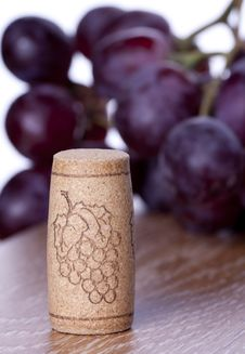 Free Wine Cork Royalty Free Stock Photography - 20802367
