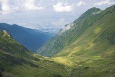Free Fagaras Mountains 3 Stock Photos - 20802803