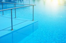 Free Water Pool Stock Image - 20804841