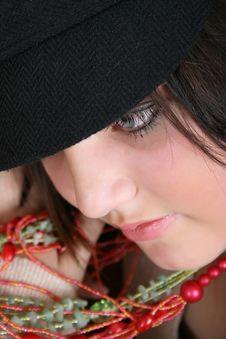 Free Beautiful Teen Stock Photos - 20804953