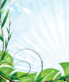 Free Opulent Vegetation Stock Photos - 20805063