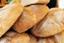 Free Bread Stock Photo - 20806800
