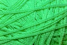 Free Close Up Detail Of A Yarn Different Color Stock Photos - 20807503