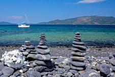 Free Hinngam Island Royalty Free Stock Photography - 20807637