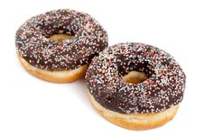 Free Donut Glaze Stock Photography - 20808832