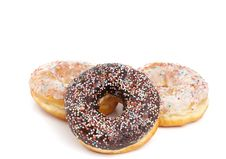 Free Donut Glaze Royalty Free Stock Images - 20808839