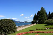 Free Isola Bella, Italy Stock Photography - 20809272