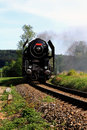 Free Old Lokomotive Royalty Free Stock Photos - 20810748