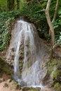Free Waterfall At The Monasterio De Piedra Stock Photo - 20811580