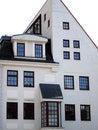 Free Riga Royalty Free Stock Photography - 20811897