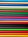 Free Color Pencil Stock Photo - 20814910