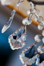 Free Crystal Chandelier Royalty Free Stock Photography - 20817147