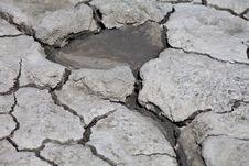 Free The Mud Volcanoes Stock Photo - 20810810