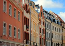 Free Riga Stock Image - 20811891