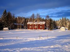 Free Winter Stock Photography - 20812212