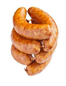 Free Pile Sausage Royalty Free Stock Images - 20816329