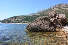 Free Adriatic Sea Royalty Free Stock Photos - 20817068