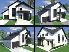 Free House Stock Photo - 20818080