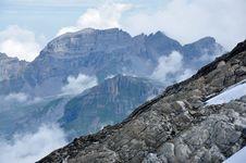 Free History Of Alps Stock Photo - 20818220