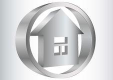 Free House Sign Stock Photos - 20818903
