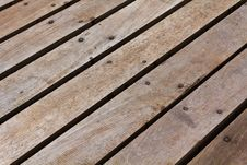 Free Patterns And Textures Of A Wooden Planks Royalty Free Stock Photos - 20819038