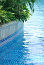 Free Green Plant Beside Of Swimming Pool Stock Photos - 20826883