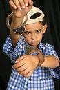 Free Handcuffs Stock Photo - 20827400