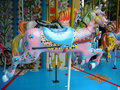 Free Carousel Horses Stock Images - 20828684