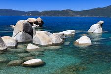 Free Lake Tahoe Stock Images - 20821924