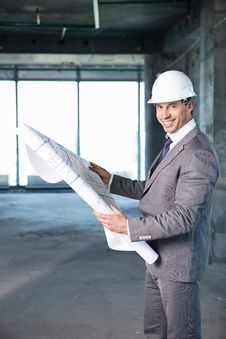 Free Construction Royalty Free Stock Image - 20824806