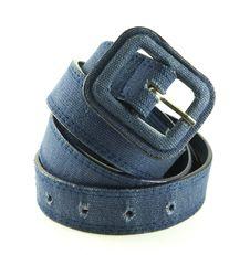 Free Blue Belt Stock Photos - 20824883