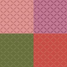 Free Seamless Pattern Stock Photos - 20825373