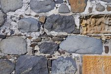 Free Old Stone Wall Background Stock Images - 20827144