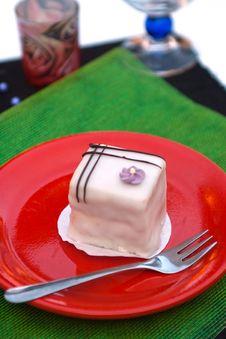 Free Hungarian Raspberry Dessert Stock Image - 20829631