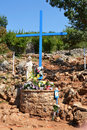 Free Medjugorje, A Place Of Pilgrimage Royalty Free Stock Photography - 20839777
