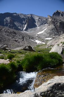 Free Beautiful Landscape Of Colorado Stock Photography - 20831782