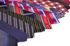 Free Ties Stock Photo - 20832090