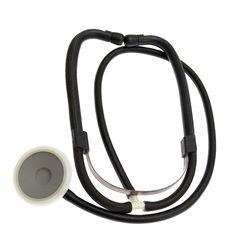 Free Stethoscope Isolated On White Royalty Free Stock Image - 20832336