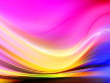 Free Colorful Abstract Background Stock Image - 20834521
