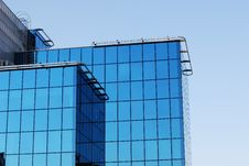Free Glass Building Royalty Free Stock Photos - 20835338