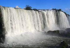 Free Iguazu Stock Images - 20836054