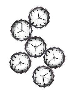 Free Clock Royalty Free Stock Photo - 20838305
