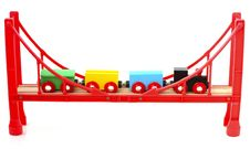 Free Toy Train Stock Image - 20839351