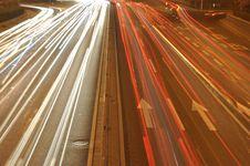 Free Beijing Traffic Lights Stock Image - 20839391