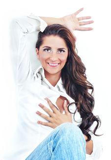 Free Women Stock Photography - 20839542