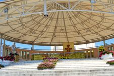 Free Medjugorje, A Place Of Pilgrimage Stock Photos - 20839643