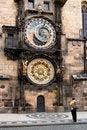 Free Big Clock Stock Image - 20848181