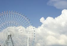 Free Ferris Wheel Royalty Free Stock Images - 20840159