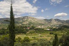 Free Croatia Landscape Royalty Free Stock Photo - 20840185